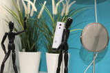 Amaryllo Hermes Biometric Auto Tracking Portable Security Camera