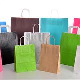 Gift & Generic paper bags