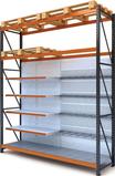 DIY Store Units