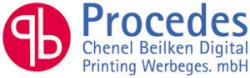 Procedes Chenel Beilken Digital Printing Werbeges. mbH