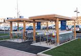 Parkboxen & Reihenbegrenzungen
