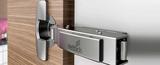 Hinges: high tech for the door