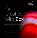 Get Creative with Box