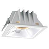 Fixed downlight