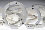 Holders for LED modules