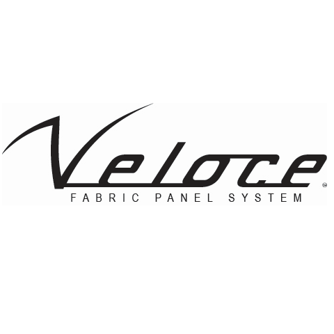 Veloce Fabric Logo