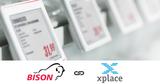 xplace und Bison haben bereits gemeinsam das weltweit größte ESL-Projekt für die Media Saturn Retail Group realisiert.