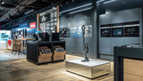Miele Experience Center Brussels