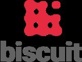 Logo biscuit