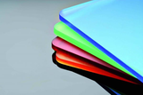 Plexiglass Sheets: all formats and colours