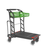 Polycart F150 Flat Carrier Brico