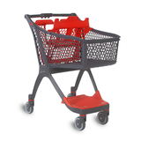 Polycart P100 Urban Shopper