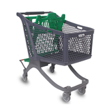 Polycart P180 Top Grocer