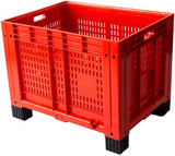 ITM Pack Perforated Plastic Pallet Box