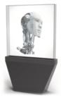 3D Holographic LEDs