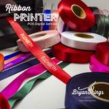 RIBBON PRINTERS