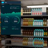 Trade marketing in VR