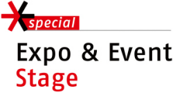 Expo & Event Stage powered by AirClad