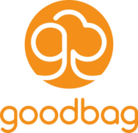 goodbag - the smart bag that plants trees