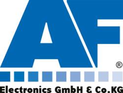 AF Electronics GmbH & Co. KG Zutrittskontrollsysteme Digital Signage