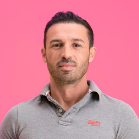 Sam Nemouchi