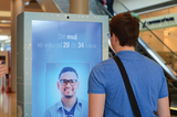 Digital Signage & Out-Of-Home Advertising
