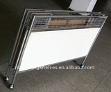 folding promotion table