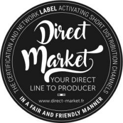 Direct Market, en direct du producteur SAS