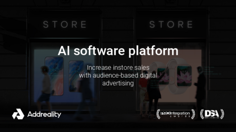 AR Product presentation