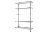 Heavy duty storage racking wire shelving