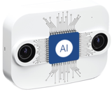PC-3DR Stereoscopic Traffic Camera with A.I.