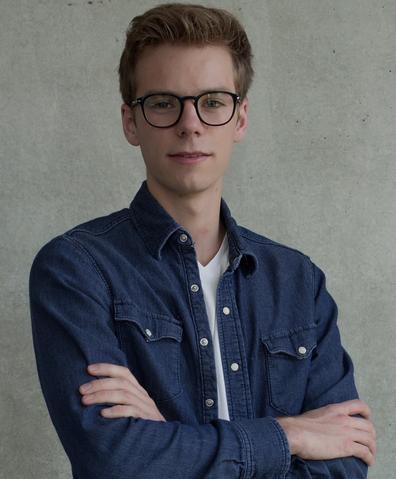 Tobias Gubo