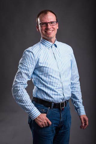Ing. Stanislav Rejthar, MBA
