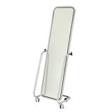 Adjustable single-sided mirror