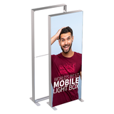 Mobile Light Box 85cm