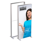 Mobile Light Box 100cm