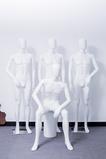 ABS Plastic mannequins