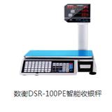 Balance the dsr-100pe smart scale