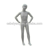 window display full body child model mannequins 1012 boy