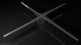 F2-100H 3D FanDisplay