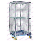 Wire Roll Storage Container