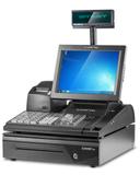 Supermarket POS system LV-8000-1