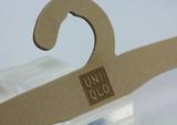 Sustainable cardboard hangers