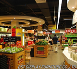 Fruits Store MDF Display