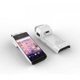 Handheld Fingerprint Biology POS terminal PT-50