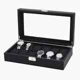 Carbon Fibre Watch box