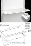 CR shelf board
