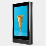 55 inch Dual Side High Brightness LCD Displays