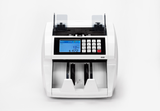 Mix Value Banknotes Counting Machine