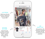 USE LiSA TO BUILD YOUR OWN LIVE STREAM SHOPPING CHANNEL ONLINE